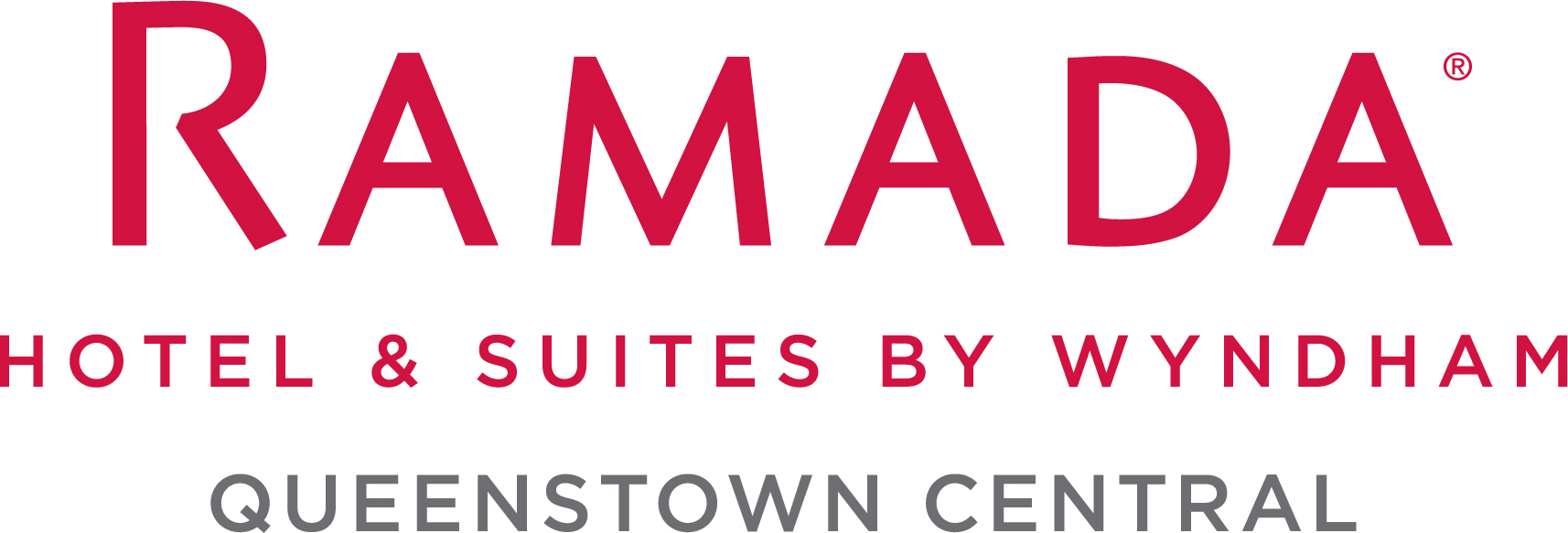 Ramada logo Queenstown